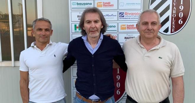 Juan Surace - Vito Scardino- Mauro Scala