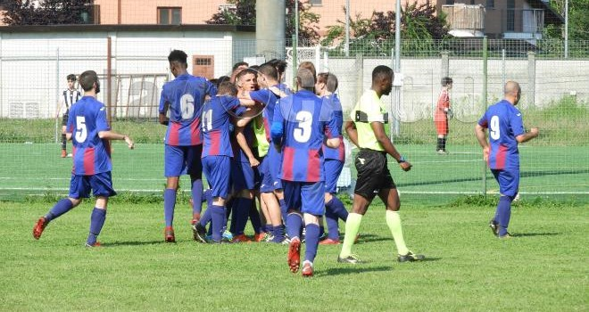 El Aqir firma il 2-1