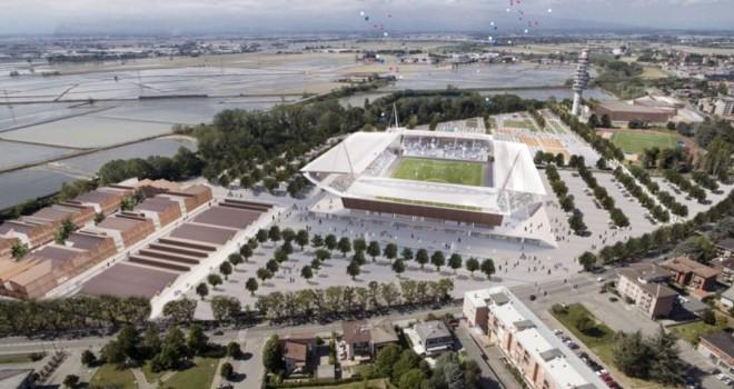 Novara, Cittadella dello Sport: ecco i 6 progetti del contest