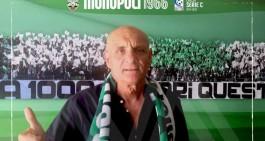 UFFICIALE - Giorgio Roselli è il nuovo allenatore del Monopoli
