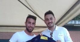 Spazio Talent Soccer, fuochi d'artificio: ufficiali Sansone e Bommaci