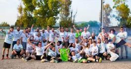 Sporting Buccino e Polisportiva Etruria promosse in 2a Categoria