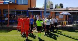 Coppa 2^/3^ Cat: Villarbasse, è finale contro la Virtus Villadossola!