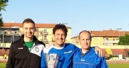 La Biellese - A sorpresa non confermato mister Enrico Rossi