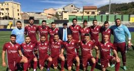 Asd Rosarno Calcio, cinque conferme per una stagione da protagonisti