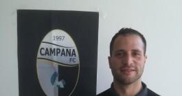Campana Futsal. Si dimette Passariello: per lui una nuova avventura
