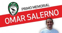Montecorvino: in programma il Memorial Omar Salerno