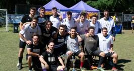24ore Andorno - Caffè Mazzini trionfa nella maratona del calcio