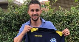 S.Talent Soccer, attacco stellare: accordo anche con Eugenio Atzori