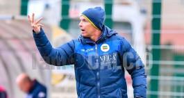 Il Verbania in Serie D senza Roberto Frino