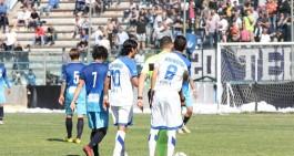 Brindisi in D, Agropoli battuto: basta il pari per la promozione