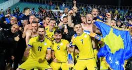 QE 2020 - E' il Kosovo la sorpresa della prima fase