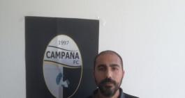 Campana Futsal. Separazione consensuale con mister Ficociello