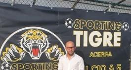 Lo Sporting Tigre piazza il colpo: Iorio nominato Direttore Sportivo