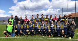 Colleretto Pedanea, Massimo Maggio è il nuovo tecnico gialloblu