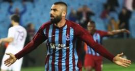 Lecce: oggi la giornata decisiva per Burak Yilmaz