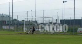 Villa punito dal dischetto, al Gaglianico il primo round di Coppa