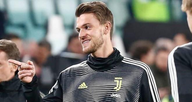 Rugani (Juventus)