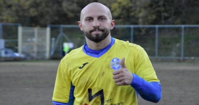 Fabio Di Mario, colpo dell'Arona