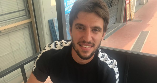 Matteo Calamai