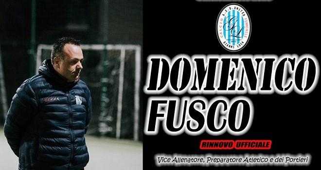 Mister D. Fusco, G. Loia C5 Fem.