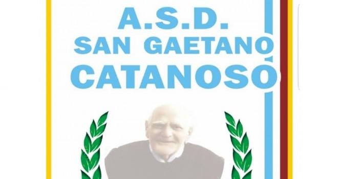 San Gaetano Catanoso, scelto il nuovo allenatore: è mister Nicolò