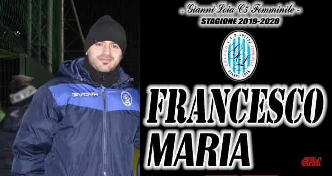 Mister F. Maria, Gianni Loia C5 Fem.