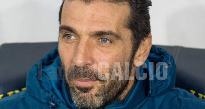 Parma. Ufficiale: torna Buffon e firma un biennale
