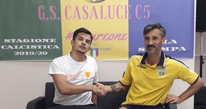 R. Pagano, G.S. Casaluce