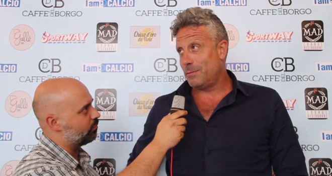 Sergio Galeazzi, tecnico del Verbania