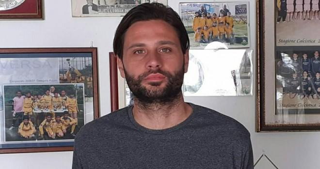 G. Falco, Albanova Calcio
