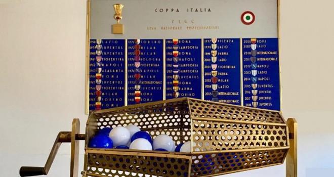 Coppa Italia 2019 / 2020