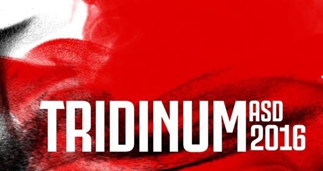 Lo J.Pontestura per il Tridinum