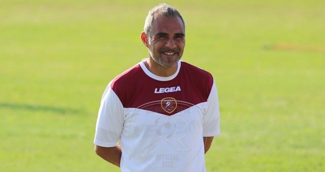 Mister Mimmo Toscano