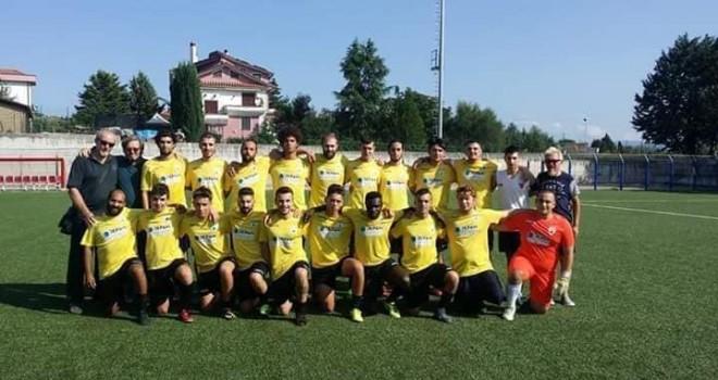 L'Equipe Sannio