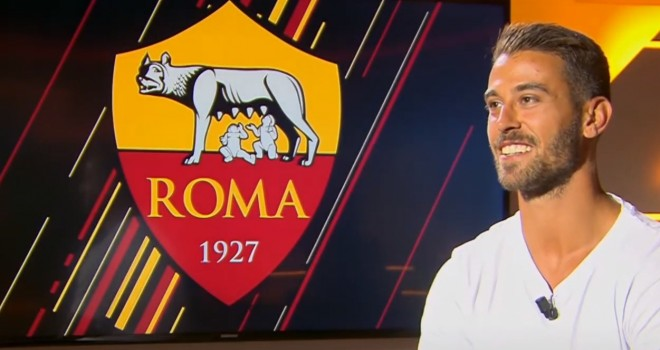 Spinazzola (AS Roma)