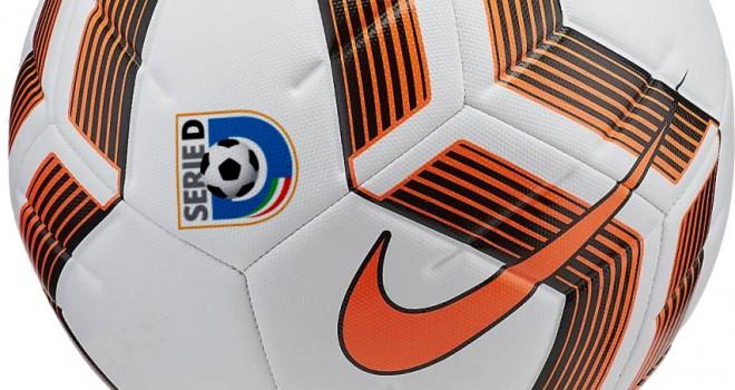 Il nuovo pallone della Nike