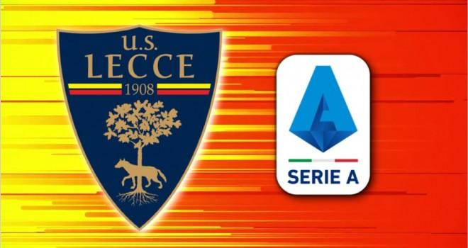 Lecce numeri maglia
