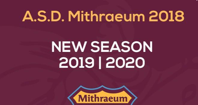 Mithraeum 2018