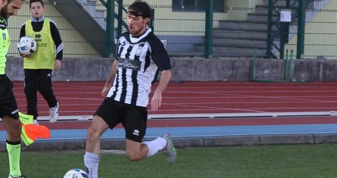 Federico Ramella torna a Cossato