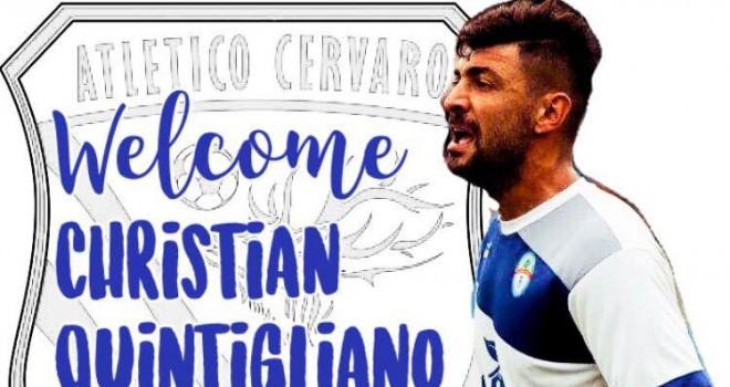 C. Quintigliano, Atl. Cervaro