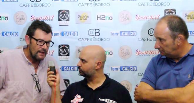 """Provenzi e Giroldi: """"Sizzano per la 1ª volta in Promo, un orgoglio"""""""