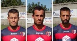 Francavilla, ufficiali tre conferme: i fratelli Grandis e Ferraiuolo