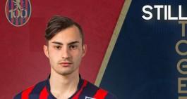 Potenza, Sebastiano Longo prolunga per un'altra stagione