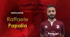 Rosarno Calcio: Raffaele Papalia sposa il progetto amaranto