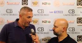 """Bernardini guarda al futuro: """"Progetto triennale per dare continuità"""""""
