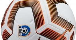 Il pallone della Serie D e dei campionati di Futsal sarà griffato Nike