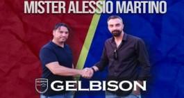 Gelbison: Martino nuovo allenatore, Pascuccio direttore sportivo