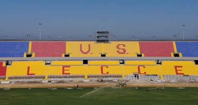 Lecce Cagliari rimborso biglietti
