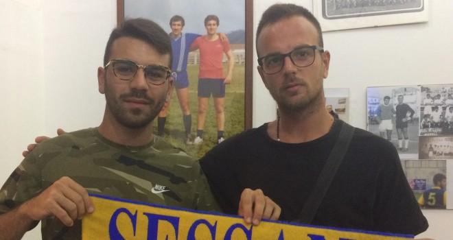 G. Esposito, Sessana